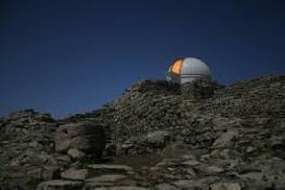 observatori montsec