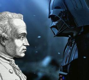 Kant i Dart Vater