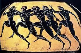 olimpiades antigues
