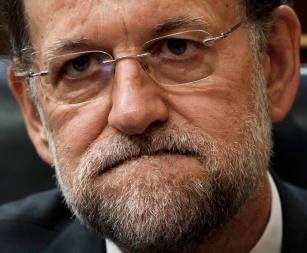 IMBÈCIL Rajoy-boca-cerrada